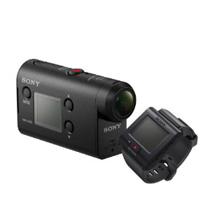 FILMADORA SONY ACTION CAM HDR-A550 BLACK
