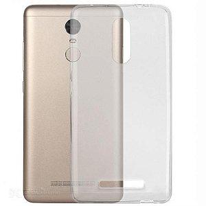 Capa 4LIFE Xiaomi Redmi Note 3 Tpu