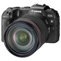 "Câmera Digital Canon EOS RP 26.2MP 3.0"" Lente RF 24-105MM F4 L IS USM"