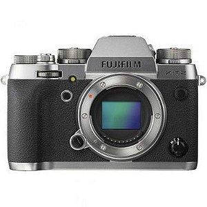Câmera Fujifilm X-T2 Corpo
