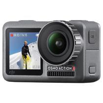Filmadora DJI Osmo Action 12MP 2.25 4K