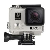 Filmadora Goal Pro Hero II