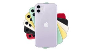 Apple Iphone 11 (Várias Cores)