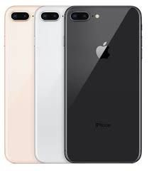 Apple Iphone 8 Plus (Várias Cores)