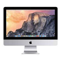 """Apple Imac de 21.5"""" ME087LL/ A Swap com Intel Core i7/ 8GB Ram/ 1TB HDD/ FHD (2013) - Prateado."""
