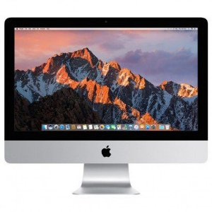 Apple iMac MNE02LL/A Intel Core i5 3.4GHz / Memória 8GB / HD 1TB / 21.5