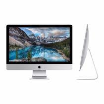Apple iMac MRR12LL/A Intel Core i5 3.7GHz / Memória 8GB / HD 2TB / 27