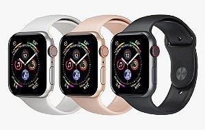 Relógio Apple Watch Series 4 40MM (Várias Cores)