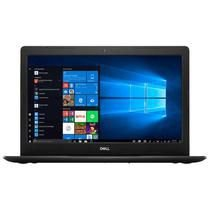 "Notebook Dell I3593-5544BLK Intel Core i5 1.0GHz / Memória 12GB / SSD 512GB / 15.6"" / Windows 10"