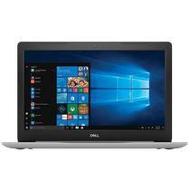 """Notebook Dell I5575-A472SLV AMD Ryzen 7 2.2GHz / Memória 8GB / HD 1TB / 15.6"""" / Windows 10"""