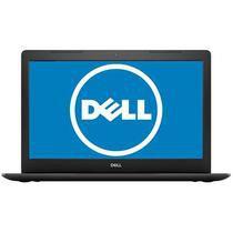 """Notebook Dell I5575-A403BLK AMD Ryzen 5 2.0GHz / Memória 4GB / HD 1TB / 15.6"""" / Windows 10"""