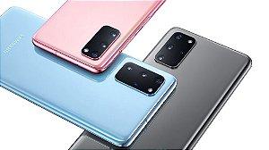 Celular Samsung Galaxy S20 Plus SM-G985F Dual Chip 128GB 4G