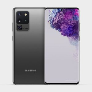 "Smartphone Samsung Galaxy S20 Ultra SM-G988B 512GB Lte Dual Sim 6.9"""