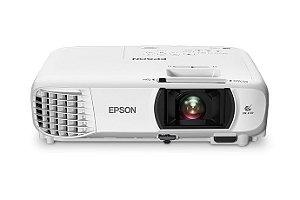 Projetor Epson Home Cinema 1060 3100 Lumens Full-HD