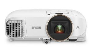 "Projetor Epson 2150 Home Cinema + Tela Vega 80"""