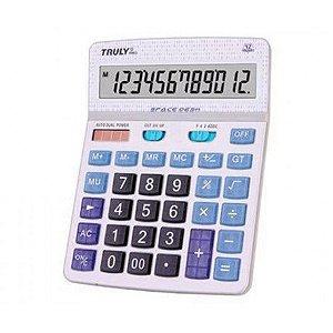 Calculadora Truly 896E-12