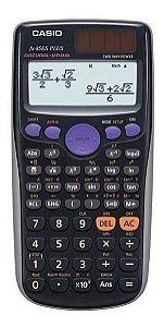 Calculadora Científica Casio FX-85ES Plus
