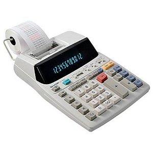 Calculadora Impressora Sharp EL-1801V 110V