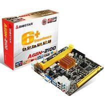 Placa Mãe Biostar A68N-2100 6+ Experience AMD