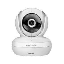 Camera Adicional Motorola MBP38SBU para Baby Call - Branco