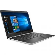 "Notebook HP 14-DK0002DX AMD A9 3.1GHz / Memória 4GB / SSD 128GB / 14"" / Windows 10"
