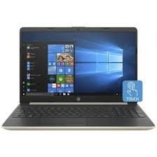"Notebook HP 15-DW0036WM Intel Core i3 2.1GHz / Memória 4GB / SSD 128GB / 15.6"" / Windows 10"
