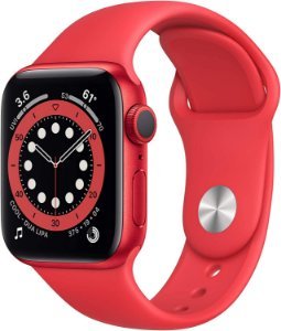 Relógio Apple Watch Series 6 40MM