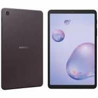 "Tablet Samsung Galaxy Tab A SM-T500 32GB de 10.4"" 8MP/5MP Os 10 - Dark Gray"