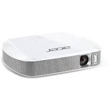 Projetor Acer C205 200 Lúmens