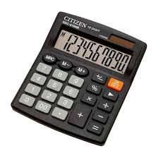 Calculadora Citizen SDC-810NR