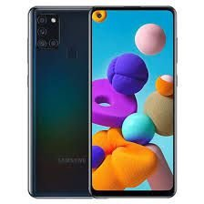 Celular Samsung Galaxy A21S SM-A217M Dual Chip 64GB 4G