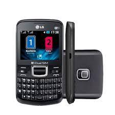 Celular LG C199 Wi-Fi