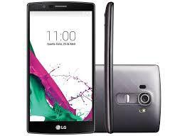 Smartphone LG G4 H810 3GB Ram 32GB Lte Preto