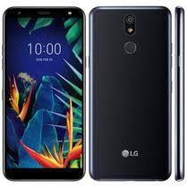 Celular LG K40 LM-X420BMW Dual Chip 32GB 4G