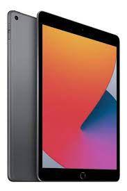 """Tablet Apple iPad 8 Geração 2020 32GB 10.2"""""""