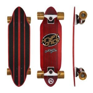 "Cruiser Kryptonics Jaws 26"" x 7.25"""