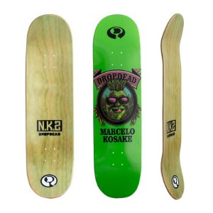 Shape Drop Dead Grower NK2 Marcelo Kosake 8.75