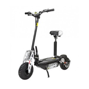 Patinete Scooter Elétrico Two Dogs 800w Light