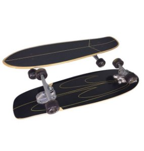 Simulador Surf Skate Revolution Bowl Deep End