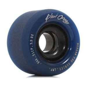 Roda Blood Orange Morgan Pro Series 65mm 84A Azul