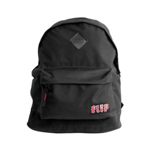 Mochila Flip HKD Patch Black