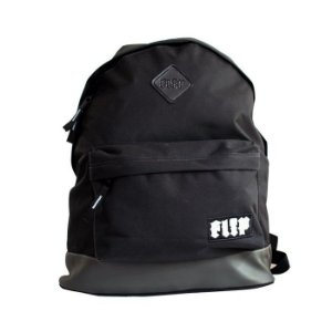 Mochila Flip HKD Patch Grey