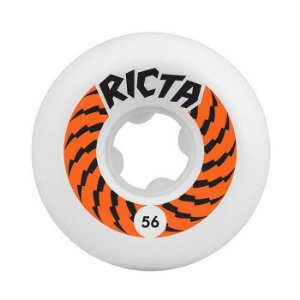 Roda Ricta Scorpions 56mm81B Branca