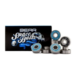 Rolamento Bear Space Balls Ceramic ABEC 7
