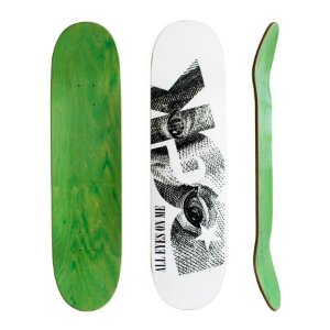 Shape DGK Maple All Eyes On Me 8.0