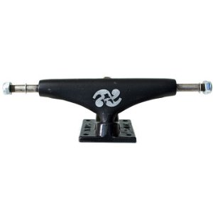 Truck Six Trucks Pro Robust 140mm Preto