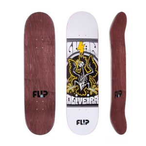 Shape Maple Flip Mercenaries Series Oliveira Pro 8.1
