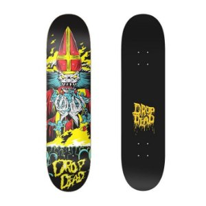 Shape Drop Dead Inferno 8.0