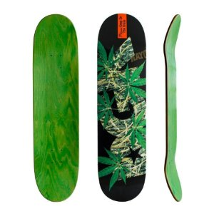 Shape DGK Maple Keep On 8.0