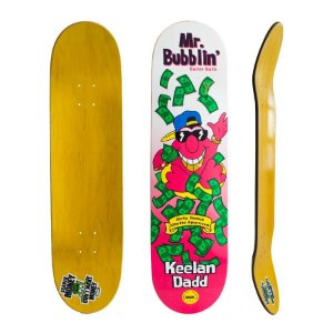 Shape DGK Maple Mr. Bubblin 8.0